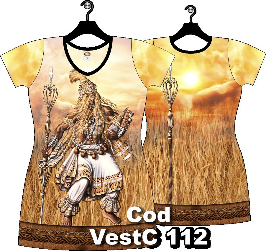Cod VestC 112