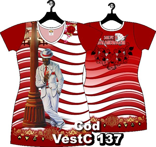 Cod VestC 137