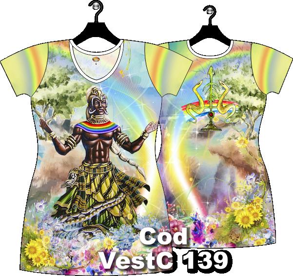 Cod VestC 139