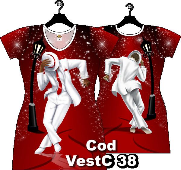 Cod VestC 38