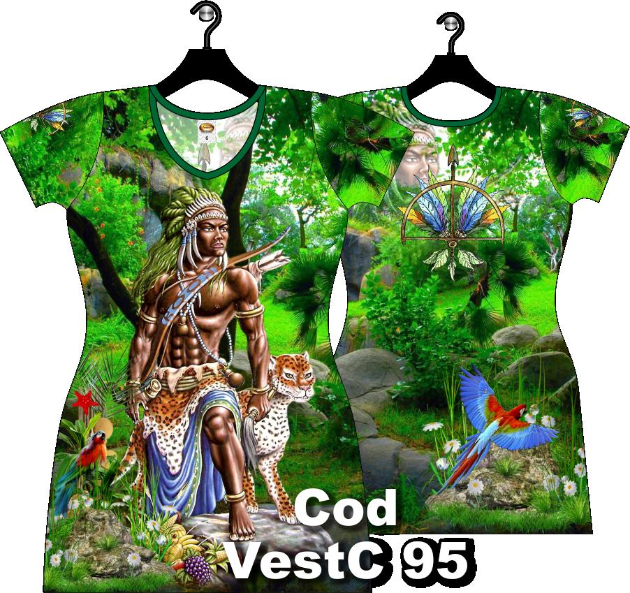 Cod VestC 95