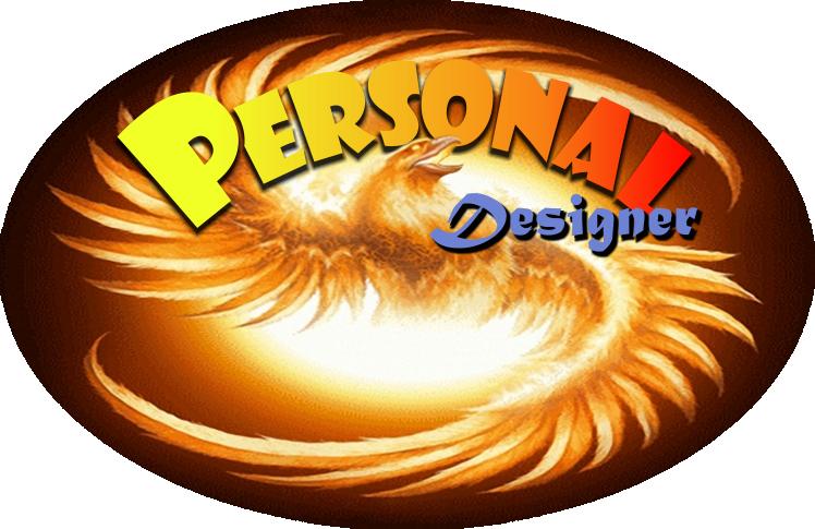 PERSONAL Designer Confecções em Poliéster