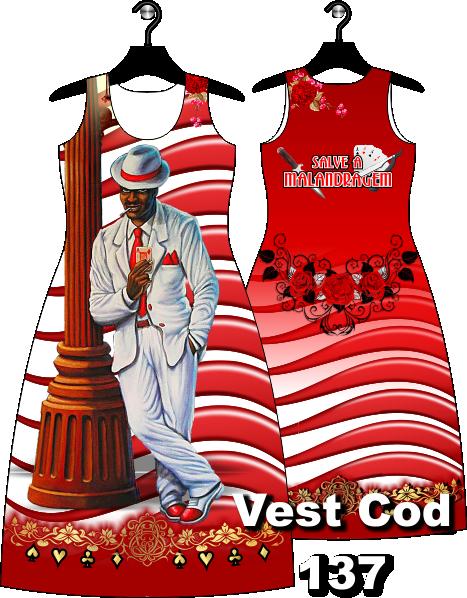 Vest Cod 137