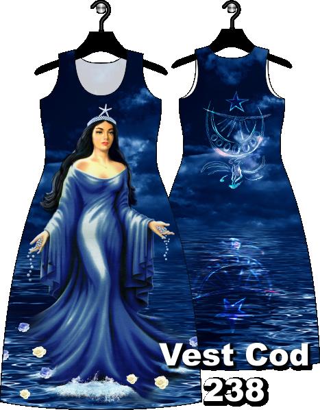 Vest Cod 238