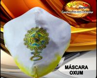 Máscara protetora Oxum